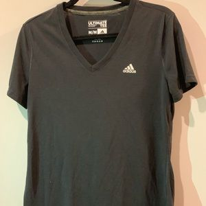 Adidas short sleeve t shirt
